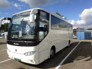Get a Private Coach Hire with Driver